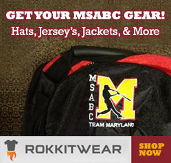 Get Your MSABC Gear!  Hats, Jerseys, Jackets & More